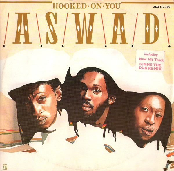 Aswad ‎– Hooked On You