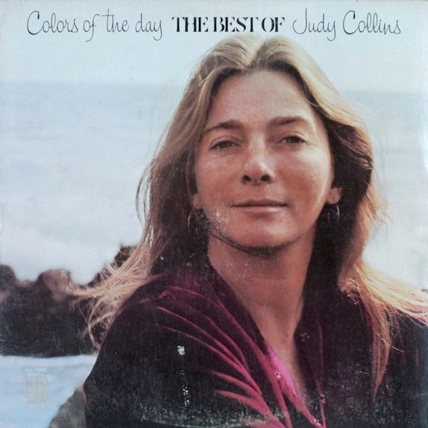 (The Best Of Judy Collins)