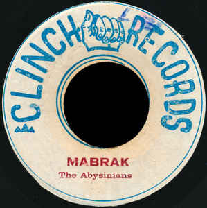 The Abyssinians ‎– Mabrak