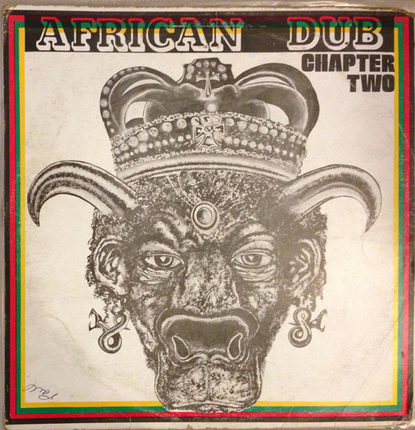African Dub - All Mighty - Chapter Two