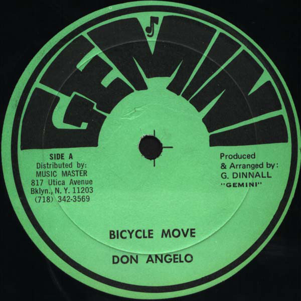 Bicycle Move