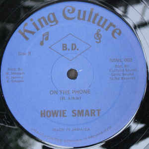 Howie Smart - Tune In